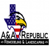A&A Republic Remodeling and Landscaping