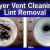 Vent Cleaning