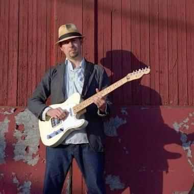 Chris Conly Music Studio offers Private Lessons on Guitar, Banjo & Ukulele in a relaxed, professional studio equipped with instruments and recording gear.