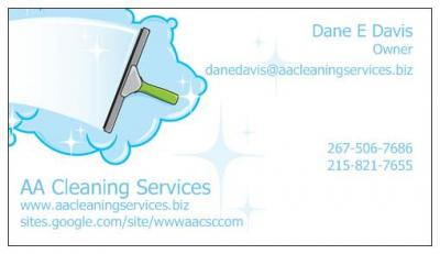 AA Cleaning Services