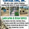 Done Right Contracting Inc.