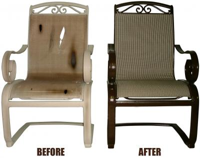 Oasis Chair Repair Arlington Tx